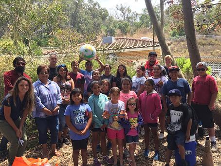 Climate Kids Program Integrates Tribal Perspectives