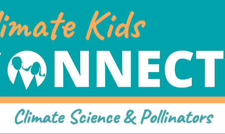 Climate Kids Connects - Climate Science and Pollinators