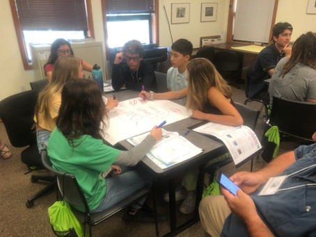 YCC Project Highlight: Ventura River Watershed Youth Coalition