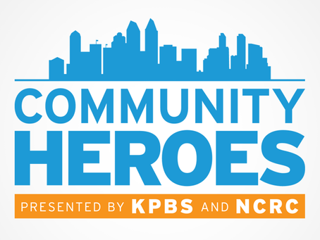 Join the Community Heroes Conversation