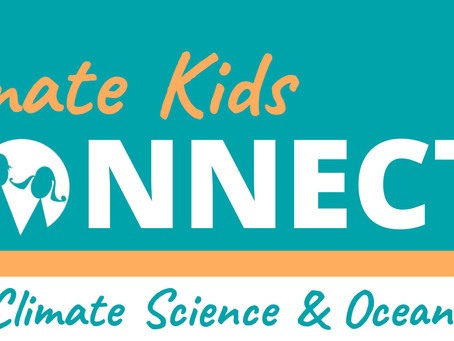 Climate Kids Connects - Climate Science and Oceans
