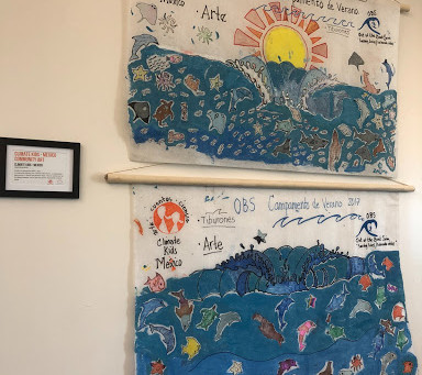 Art of Change Highlighted in Living Coast's Newest Exhibition