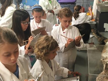 Climate Kids @ The Fleet Center
