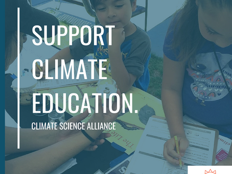 Support Climate Education