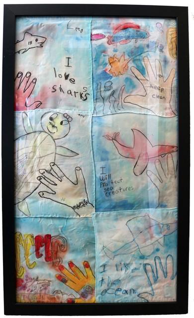 Climate Kids Hanging Silks