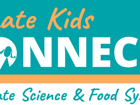Climate Kids Connects - Climate Science and Food Systems