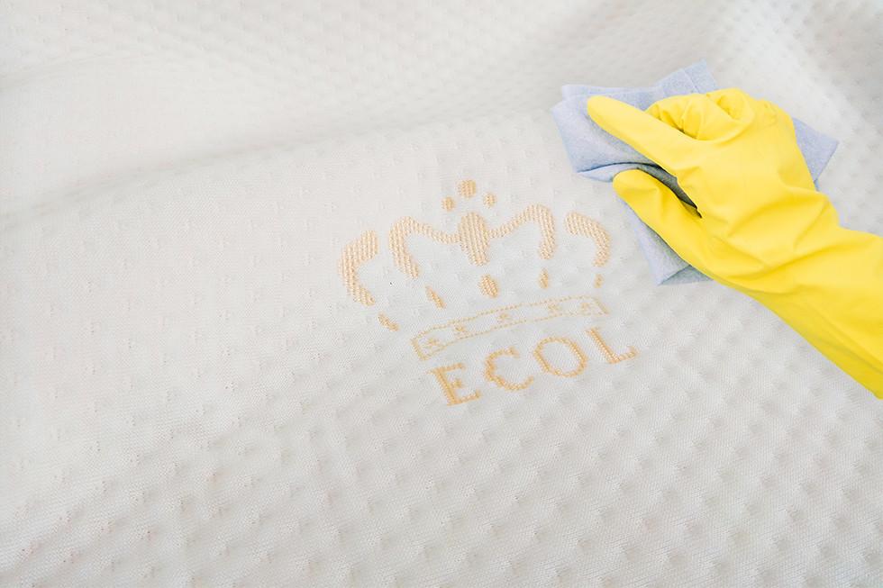 หมอนยางพารา , อีโค่ เลเท็กซ์ , Ecolatex