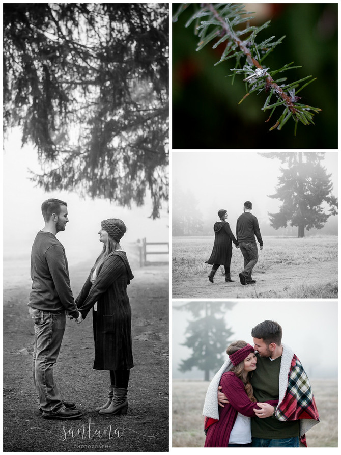Engagement Session = Perfection