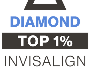 Invisalign in Montreal: Dr. Nemes is one of the Top 1% of Invisalign Providers