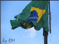Bandeira Nacional Brasileira