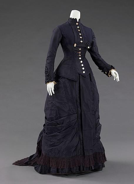 1877 Mrs. F. M. Carroll (American). met