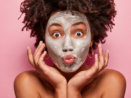 Conheça os benefícios das máscaras faciais