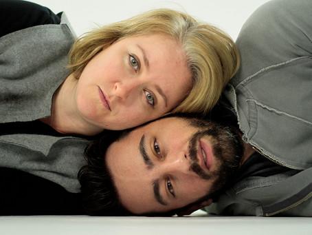 """Websérie ficcional """"Farol de Neblina"""" revela conflitos de um casal"""