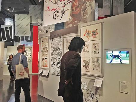 Brasília recebe exposição gratuita sobre mangás