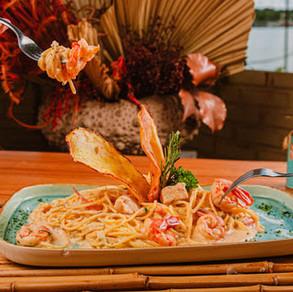 Med Cuisine & Club, no Pontão, apresenta novidades em seu menu