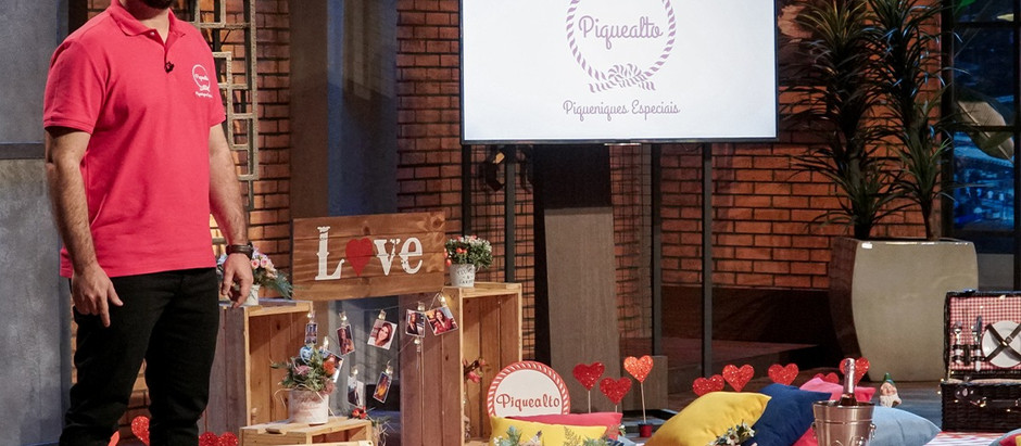 Empresa brasiliense de piqueniques participa do maior reality show de empreendedorismo do Brasil