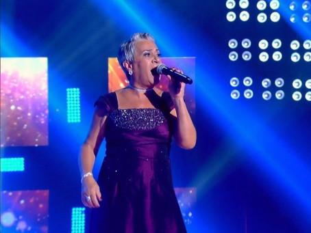 Moradora de Brasília avança no programa The Voice+