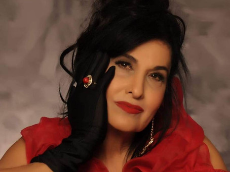 Música praticamente inédita de Gonzaguinha é destaque em leva de seis videoclipes da cantora HANNA