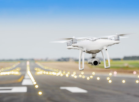 The stellar growth of counter-drone solutions market