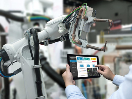 Cloud robotics – coming of age?