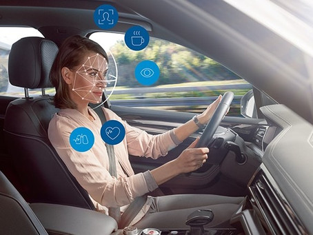 In-Cabin Monitoring Systems in the Automotive Industry