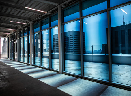 Smart Glass: Innovative technology for the future of buildings