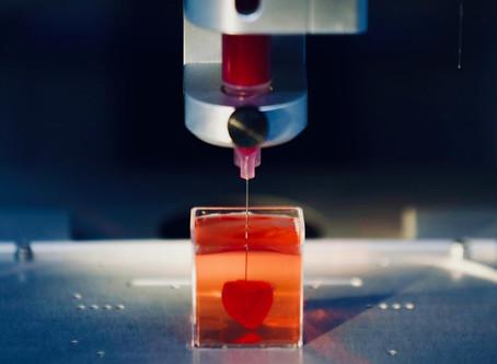 Bionics 3D Printing