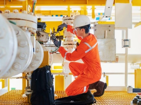 Oil & Gas – Predictive Analytics for critical assets