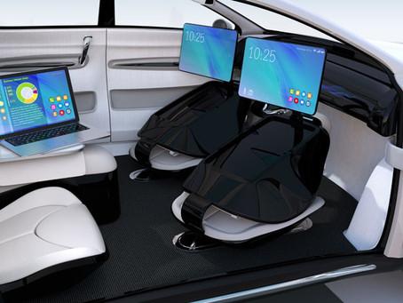 The future of 5G on Autonomous Vehicle