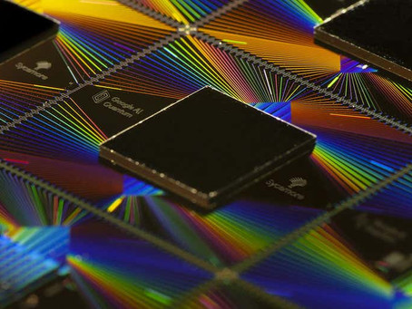 Google conquers quantum computing with its new device