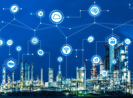 Artificial Intelligence and Oil & Gas Industry – Partnership towards sustainable future