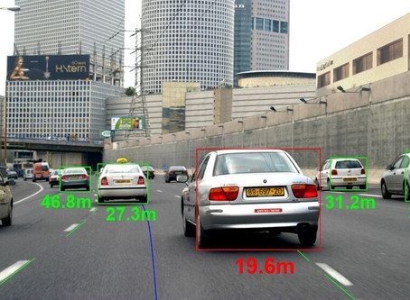 Intel Mobileye and NVIDIA spar on standard safety standards for autonomous vehicles
