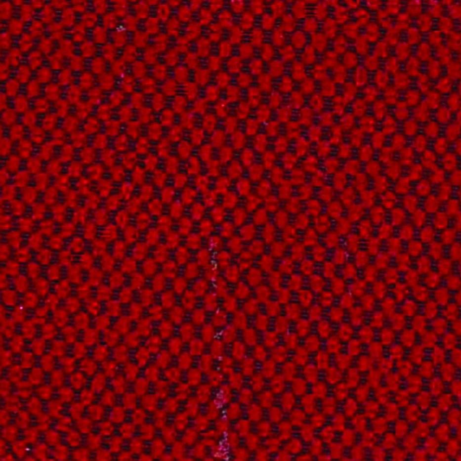 Bucco - Bright Red Tweed