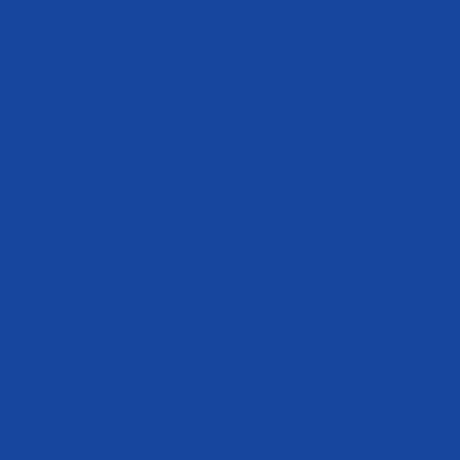 Eco Suede Firex - Regal Blue.