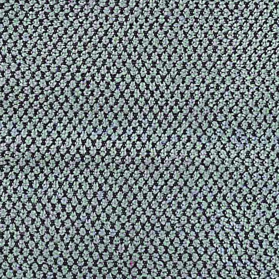 Bucco - Silver Grey Tweed