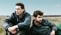 GOD'S OWN COUNTRY  |  UK  |  2017