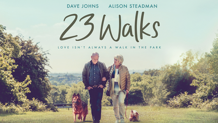 23 WALKS     UK     2020