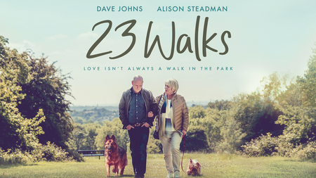 23 WALKS  |  UK  |  2020