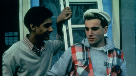 MY BEAUTIFUL LAUNDRETTE  |  UK  |  1985
