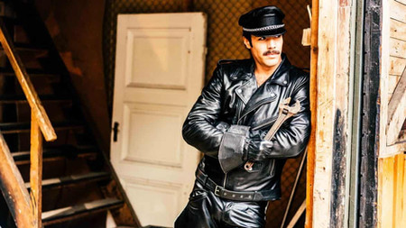 TOM OF FINLAND  |  US/FINLAND  |  2017