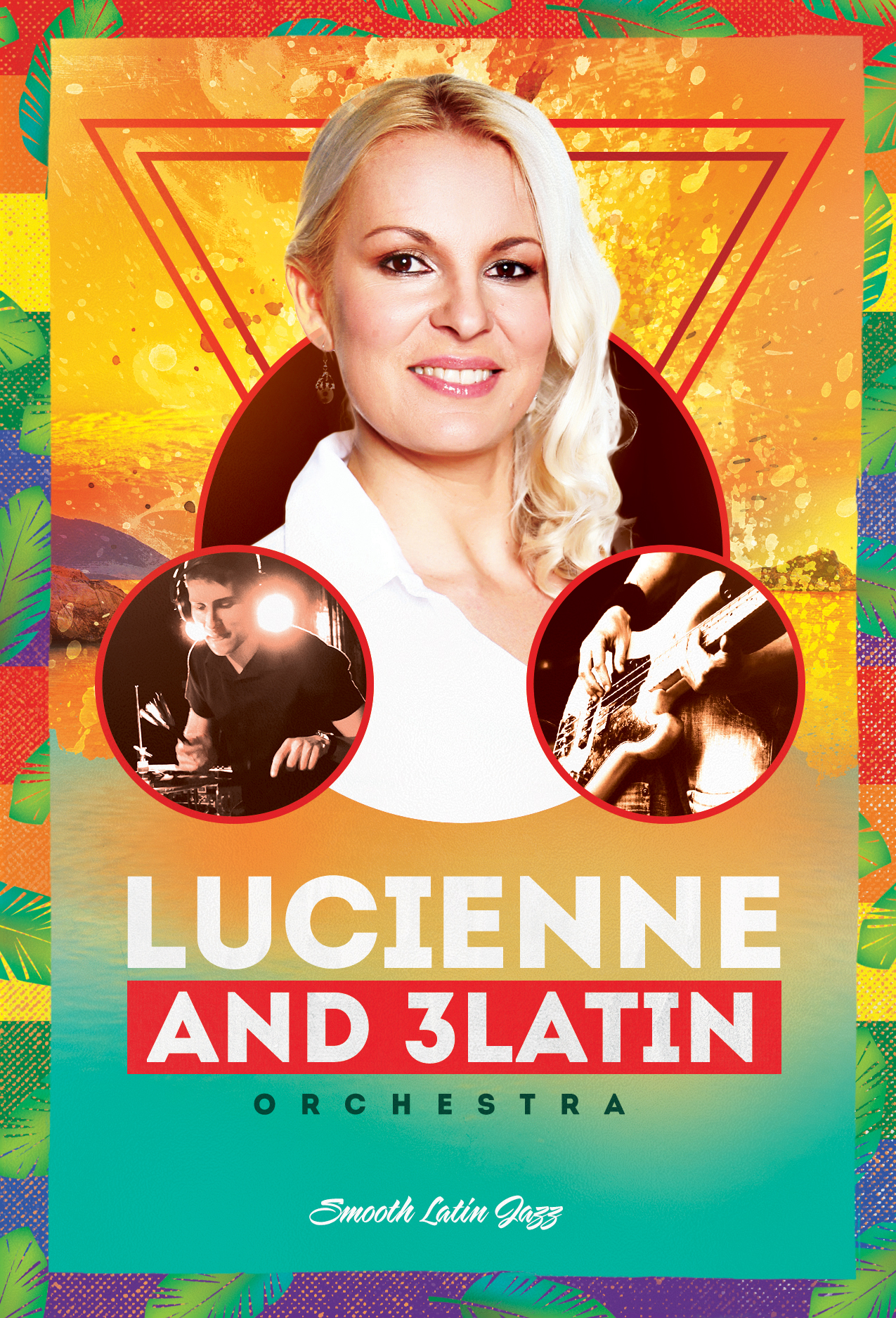 Lucienne & 3Latin