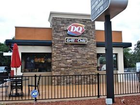 Steubenville Dairy Queen 4220 Sunset Blvd, Steubenville, OH 43952