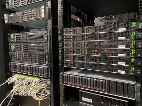 """Frederik Dieu (VCST): """"En toen viel heel het serverpark uit"""""""