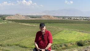 Mission Armenia: My First Week