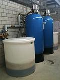 HOSCH AG, Wasserenthärtung, Wasseraufbereitung, Kalkschutz, Umkehrosmose