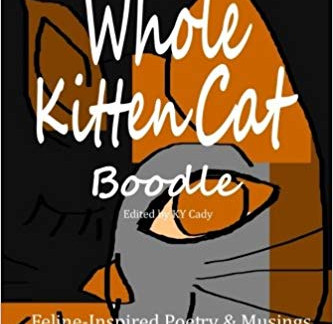 The Whole Kitten Cat Boodle