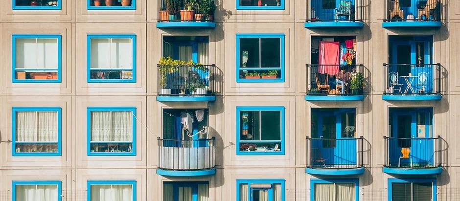 Alojamiento en Alemania: ¡Todo es diferente!