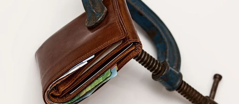 Hipotecas y deudas
