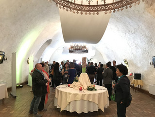 Retour en image sur la soirée au Château d'Isenbourg