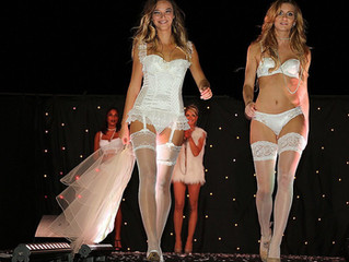 Défilé de Lingerie Sipp aux 500 Nocturnes : 100% Sexy et Glamour